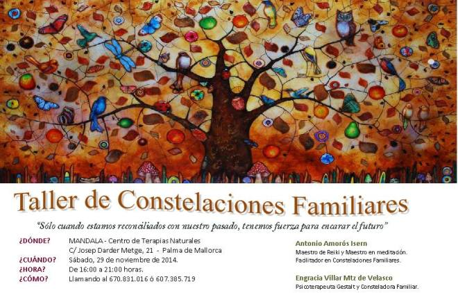 Cartel constelaciones1